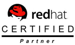 Redhat Certified Partner